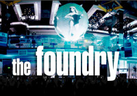 The Foundry Nightclub at Dinn Ri in Carlow