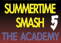 Summertime Smash – The Academy – Dublin