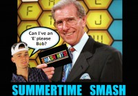 Summertime Smash, The Button Factory Dublin