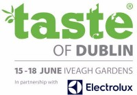 The Taste Of Dublin Festival