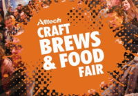 Alltech Craft Brews & Food Fair