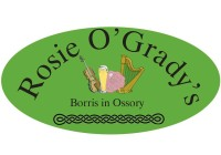 Rosie O'Grady's – Borris In Ossory (early)